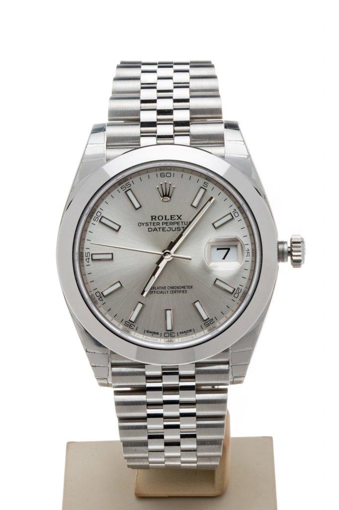 Rolex DateJust Ref 126300 7TO7.RO LUXURY WATCHES CONSTANTA Ceasuri de Lux Constanta Ceasuri de Mana 2
